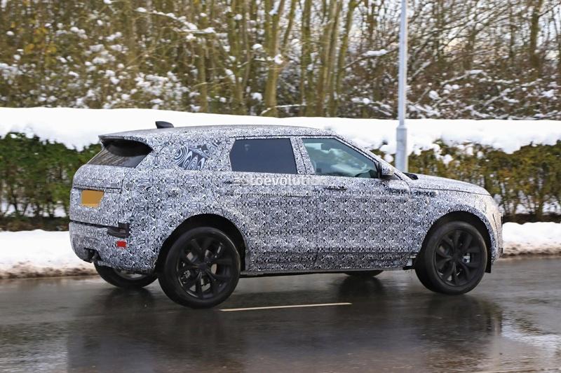 2018 - [Land Rover] Range Rover Evoque II B8cce810