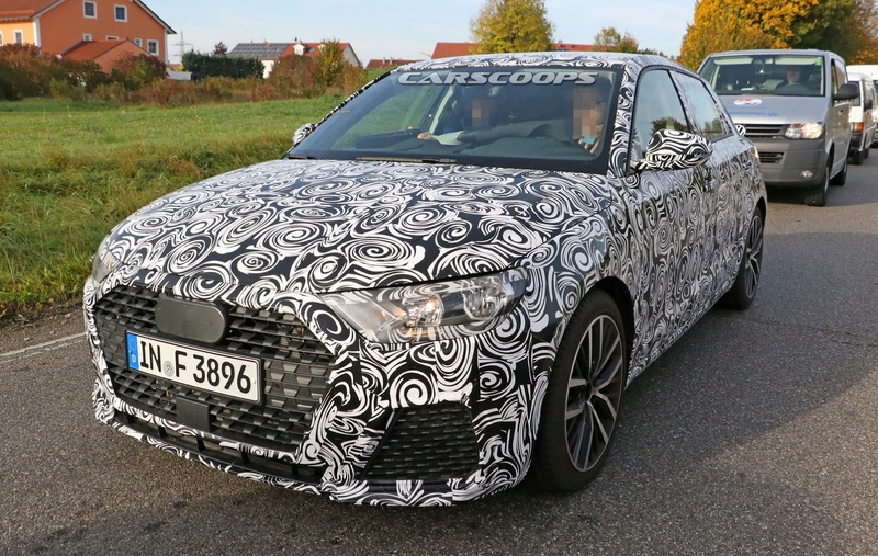 2018 - [Audi] A1 Sportback II - Page 4 B92f2010