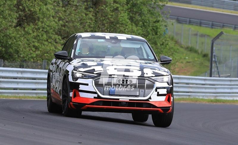 2018 [Audi] E-Tron Quattro - Page 3 B97bf010