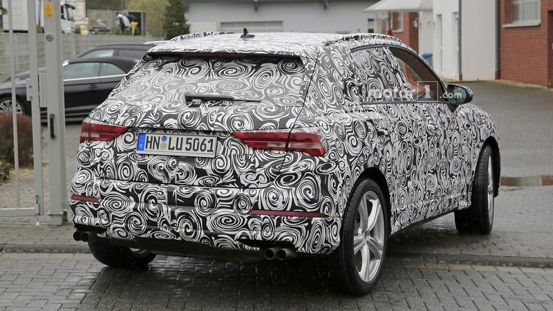 2018 - [Audi] Q3 II - Page 4 B9d32d10