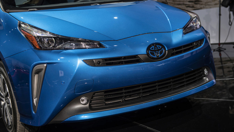 2016 - [Toyota] Prius IV - Page 15 Ba13ce10