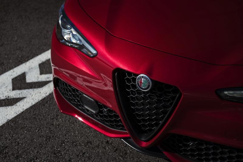 2015 - [Alfa Romeo] Giulia [Tipo 952] - Page 34 Ba36df10