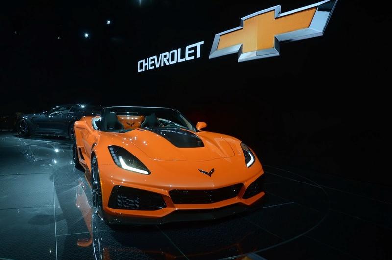 2014 - [Corvette] Stingray Z06 [C7] - Page 3 Baaf7510
