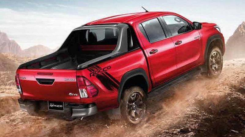 2015 - [Toyota] Hilux - Page 3 Baf06810