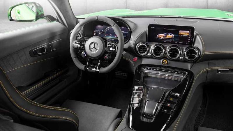2014 - [Mercedes-AMG] GT [C190] - Page 30 Baf97c10