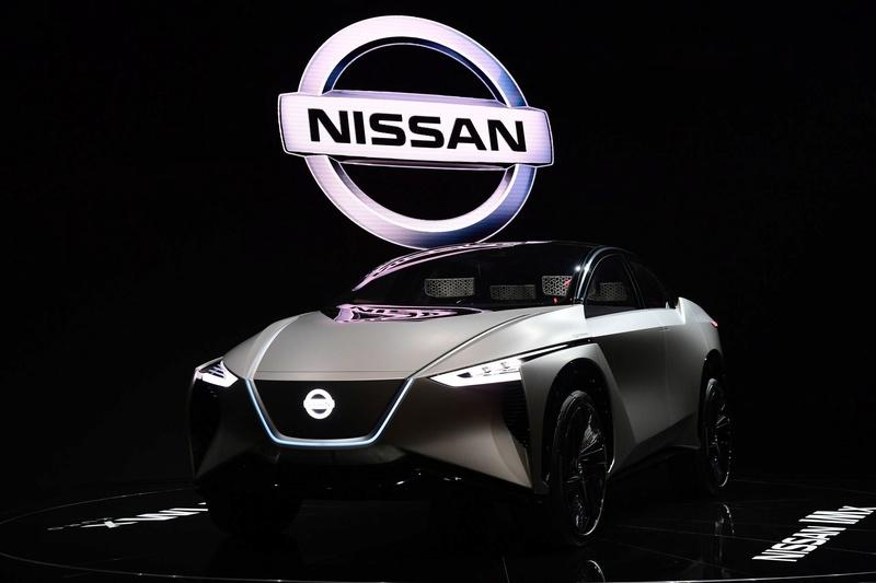 2020 - [Nissan] Ariya [PZ1A] Bafa5a10