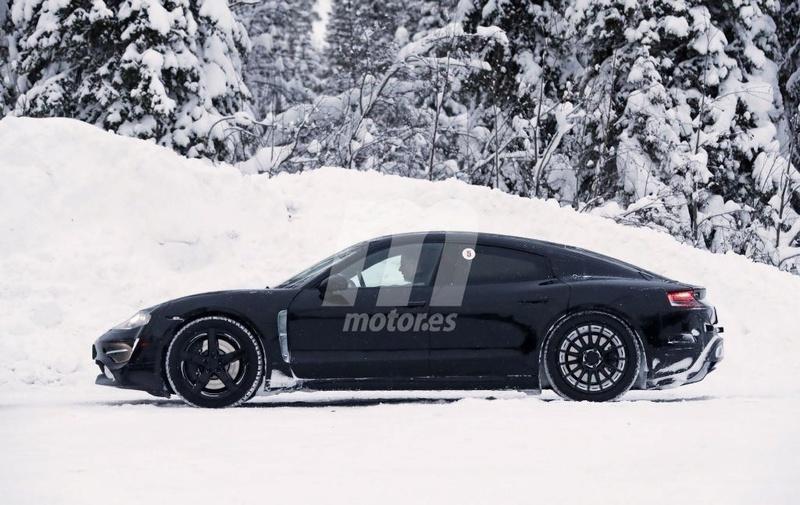 2019 - [Porsche] Taycan [J1] - Page 2 Bb1c5f10