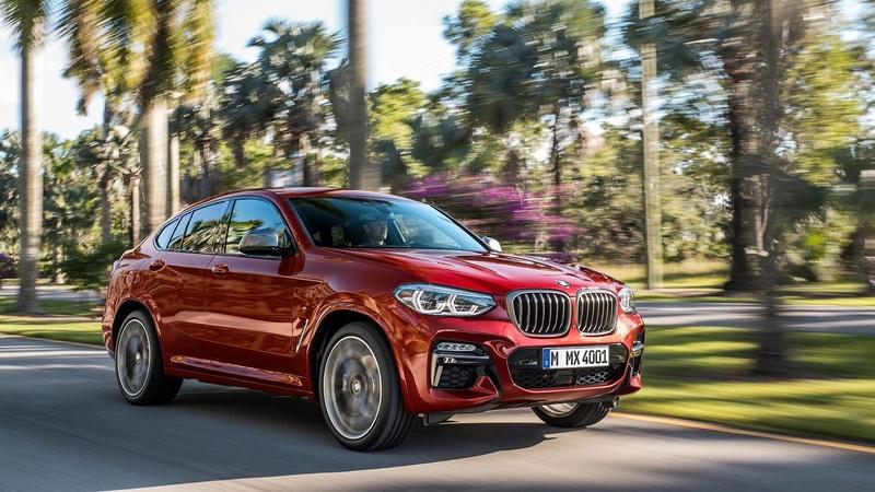 2018 - [BMW] X4 II [G02] - Page 4 Bb3cf510