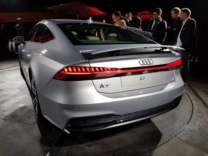 2017 - [Audi] A7 Sportback II - Page 7 Bb86d410