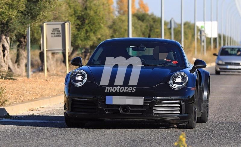 2018 - [Porsche] 911 - Page 3 Bbe72410