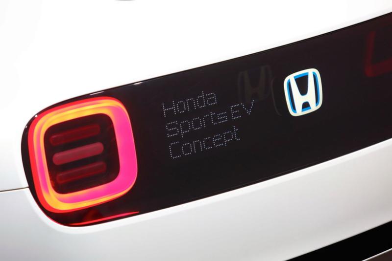 2017 - [Honda] Sports EV Concept Bbeaf910