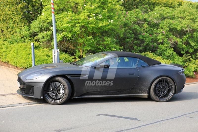 2019 - [Aston Martin] DBS Superleggera Bc0d0d10