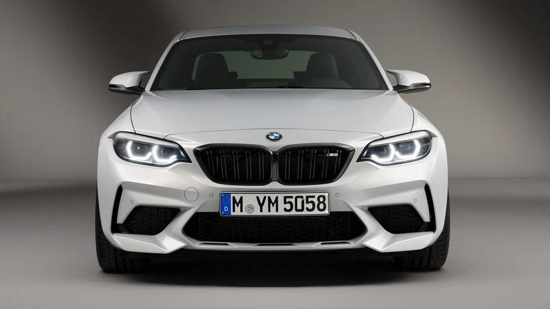 2016 - [BMW] M2 [F87] - Page 11 Bc1f6610