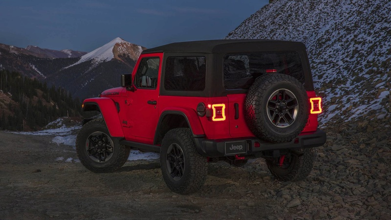 2018 - [Jeep] Wrangler - Page 4 Bc947b10