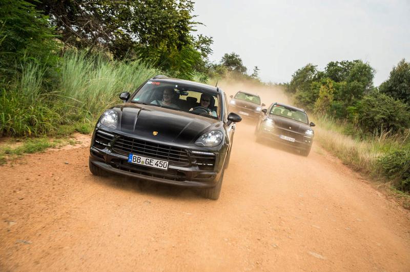 2018 - [Porsche] Macan Restylée [95B] - Page 3 Bca78e10