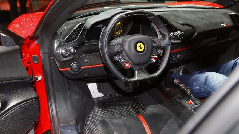 2018 - [Ferrari] 488 Pista - Page 6 Bd2c9410