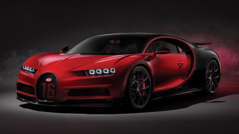 2016 - [Bugatti] Chiron  - Page 16 Be200710