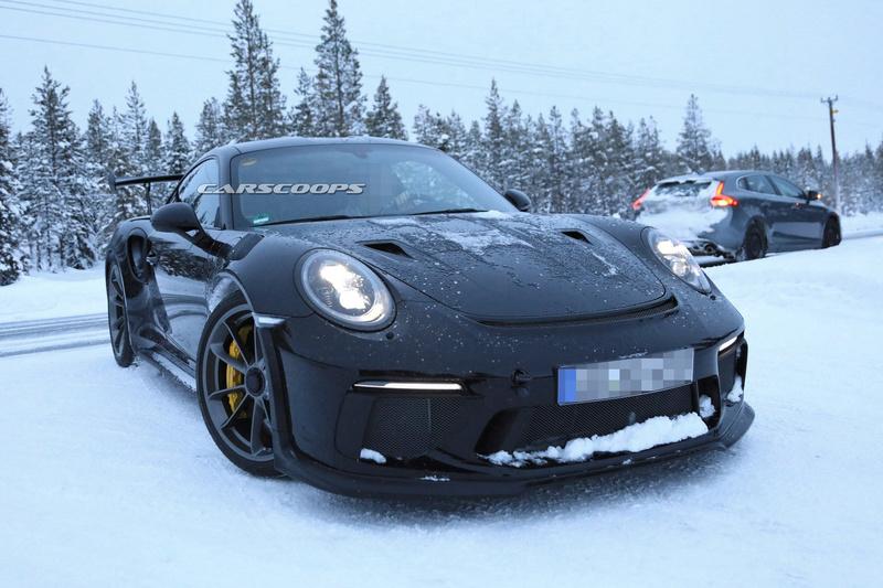 2015 - [Porsche] 911 Restylée [991] - Page 12 Be411a10
