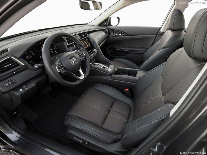 2018 - [Honda] Insight III Be4fc610