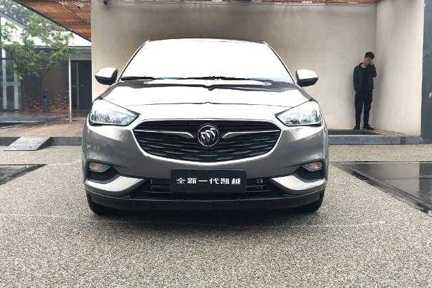 2015 - [Buick] Excelle GT - Page 2 Be8a8b10