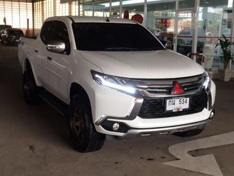 2015 - [Mitsubishi / Fiat] L200 - Triton / Fullback - Page 3 Be9bbd10