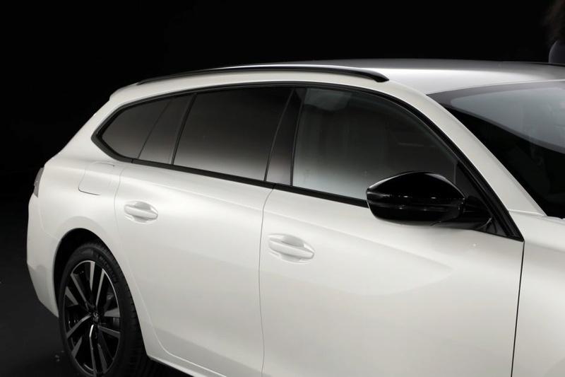 2018 - [Peugeot] 508 II SW - Page 4 Bea37610