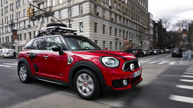 2016 - [Mini] Countryman II [F60] - Page 11 Bf211b10
