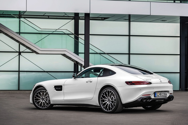 2014 - [Mercedes-AMG] GT [C190] - Page 30 Bf276110