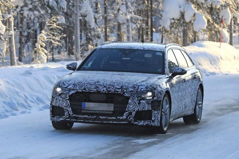 2017 - [Audi] A6 Berline & Avant [C8] - Page 5 Bf3b6e10