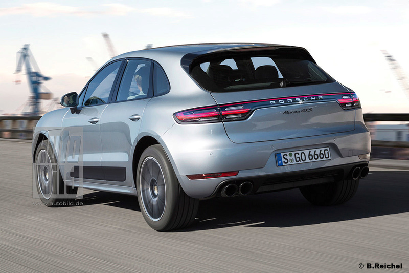 2018 - [Porsche] Macan Restylée [95B] - Page 4 C0aaab10