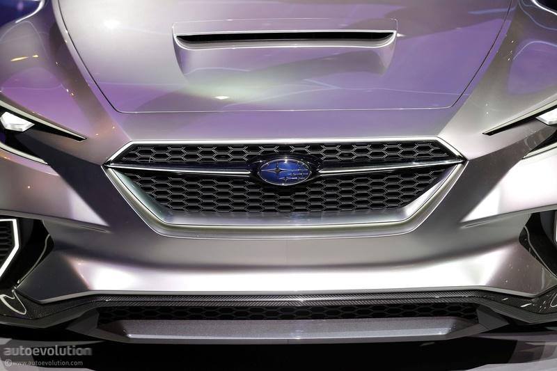 2018 - [Subaru] Viziv Tourer Concept C0f09110
