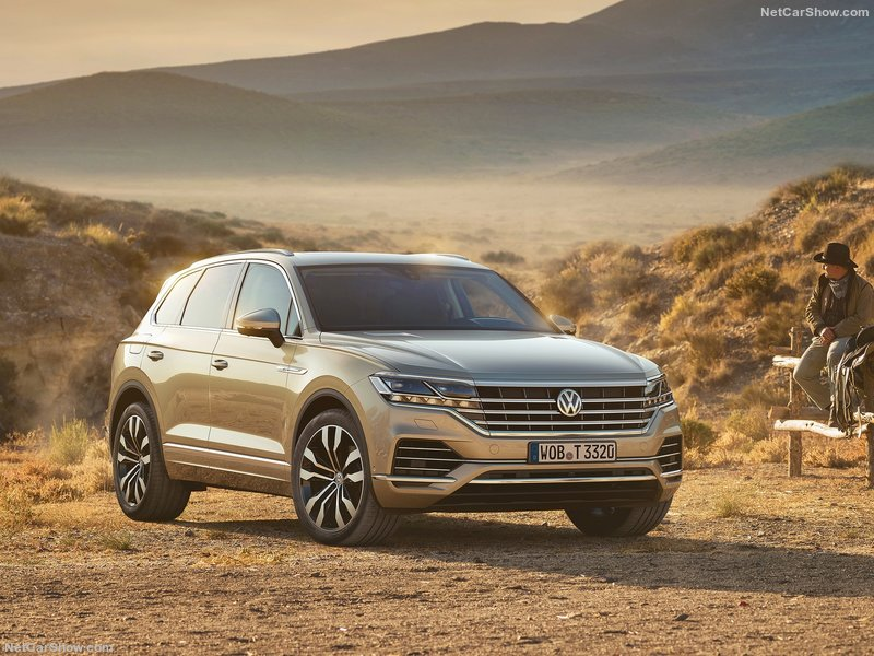 2018 - [Volkswagen] Touareg III - Page 8 C10be710