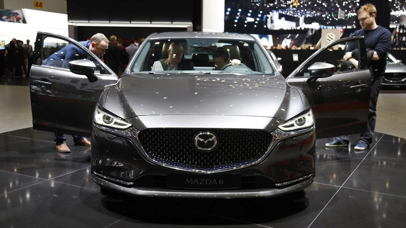 2012 - [Mazda] 6 III - Page 16 C1144710