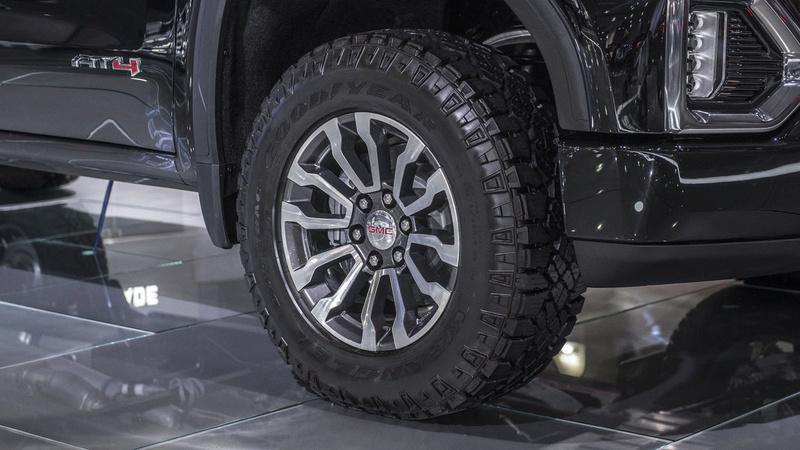 2018 - [Chevrolet / GMC] Silverado / Sierra - Page 2 C15be310