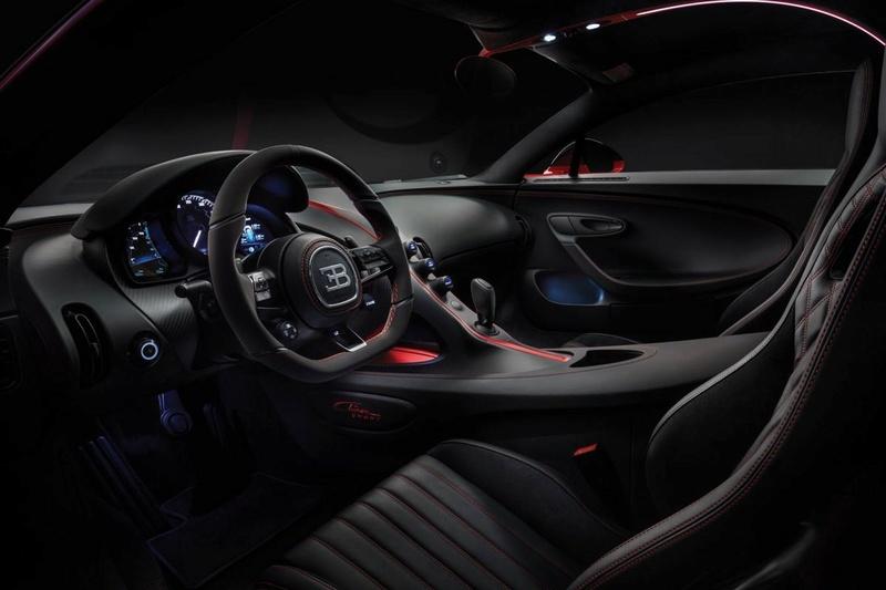 2016 - [Bugatti] Chiron  - Page 16 C1a69910