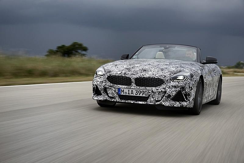 2018 - [BMW] Z4 (G29) - Page 5 C1a9b010