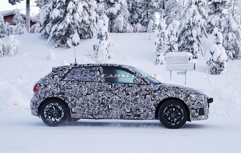2018 - [Audi] A1 Sportback II - Page 4 C1bef410