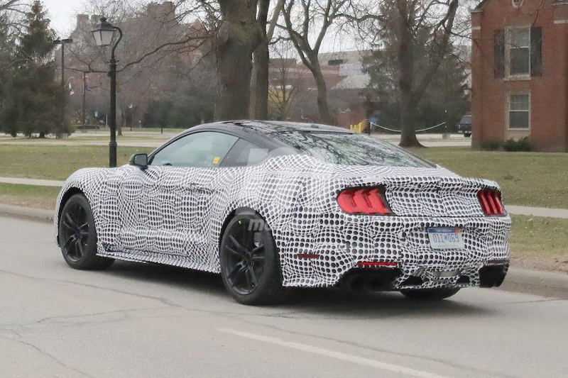 2014 - [Ford] Mustang VII - Page 16 C1ed8510