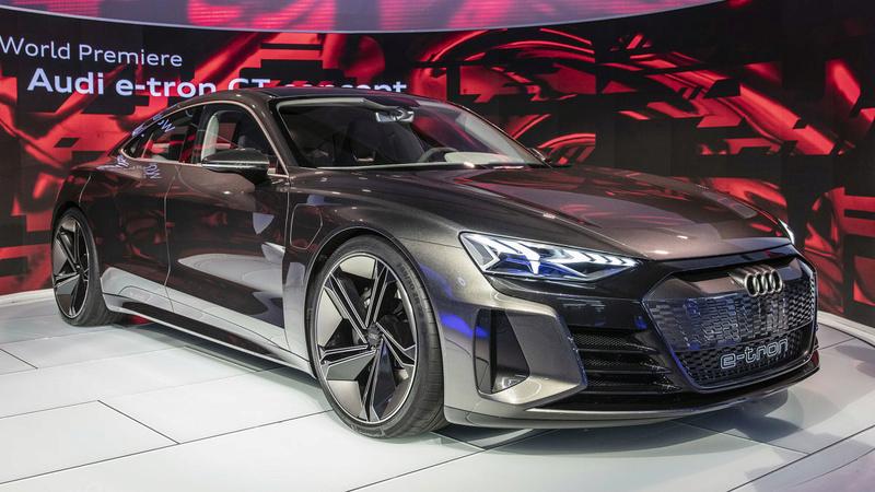 2018 - [Audi] E-Tron GT - Page 3 C2342b10