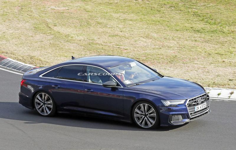 2017 - [Audi] A6 Berline & Avant [C8] - Page 10 C2397b10