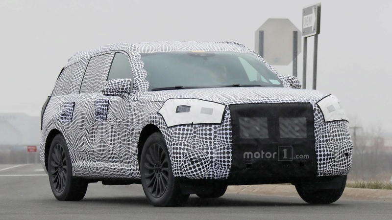 2019 - [Lincoln] Aviator C2a7a010