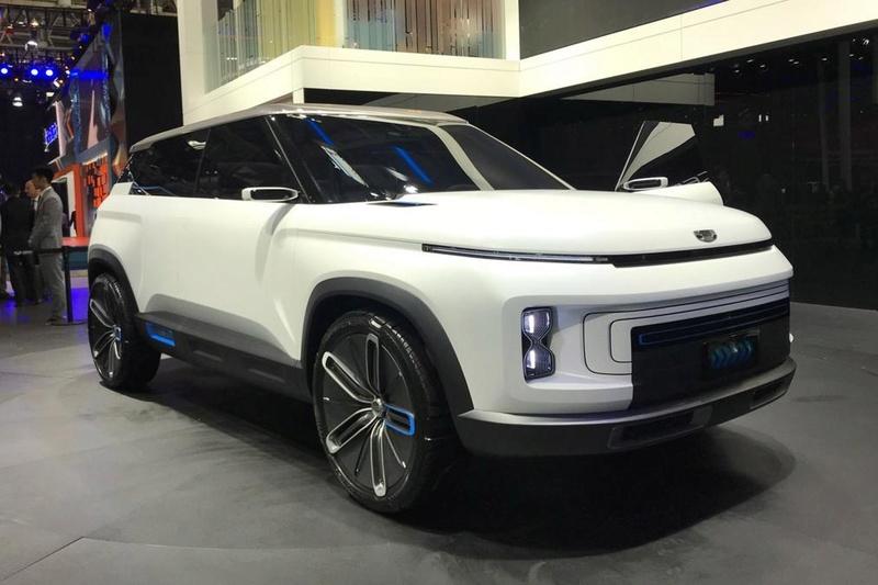 2018 - [Chine] Salon Auto de PEKIN  C2abd110