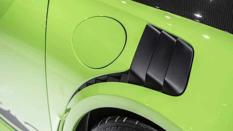 2015 - [Porsche] 911 Restylée [991] - Page 12 C340d810