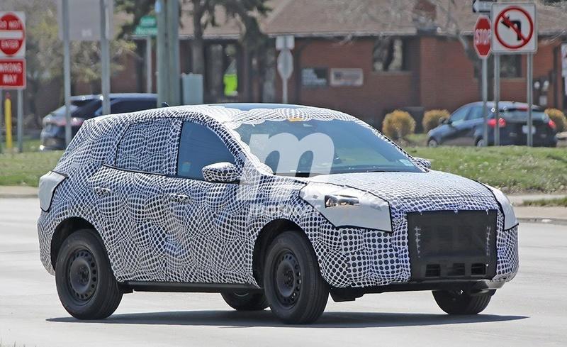2018 - [Ford] Kuga III C3c30a10