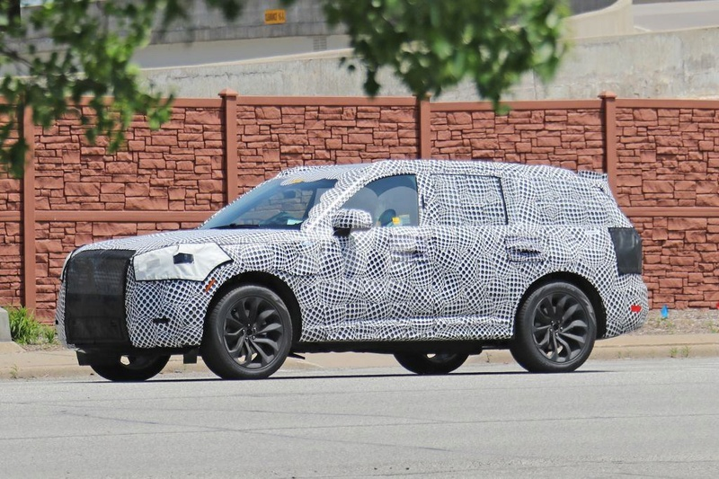 2019 - [Lincoln] Aviator C3fb4410