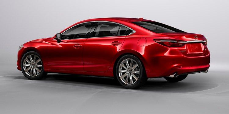 2012 - [Mazda] 6 III - Page 15 C4170010