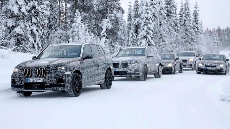 2018 - [BMW] X5 IV [G05] - Page 5 C41c8010