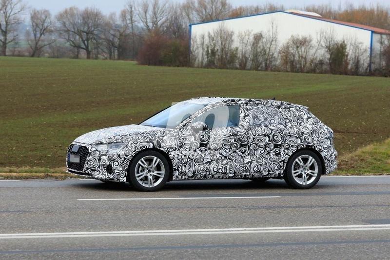 2020 - [Audi] A3 IV - Page 5 C4b5dd10