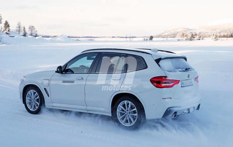 2016 - [BMW] X3 [G01] - Page 10 C51eba10