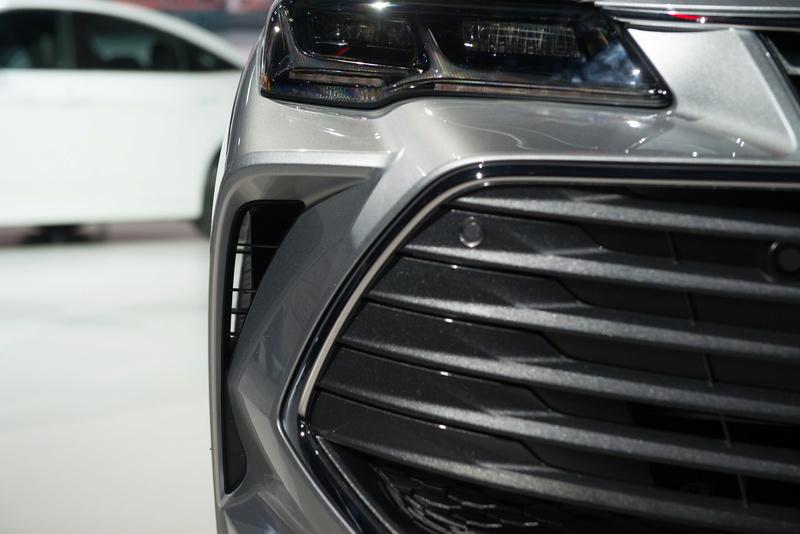 2018 - [Toyota] Avalon C5a17610